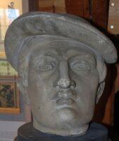 Myten om Pionier Klinke, det sprængte monument på Dybbøl