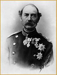 Kapitulation og fred 1864, Christian IX