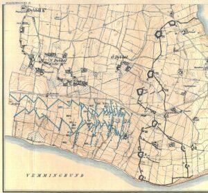Belejringen af Dybbøl, de Preussiske stormparaleller