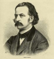 Myten om Pionier Klinke, Theodor Fontane