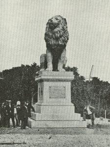 Istedløvedn 1863