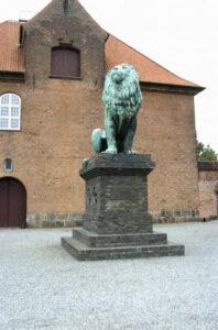 Istedløven i København