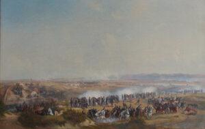 Begivenhederne 1848-1850, slaget ved Mysunde