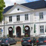 Hovenvagten i Rendsborg