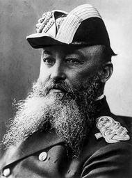 Baggrunden for Sikringsstilling Nord, Admiral von Tirpitz