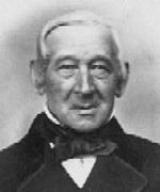 Dreyse geværet, Johann Nikolaus_von Dreyse