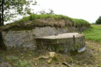 Mogens Scott Hansen, bunkeren på St. Borgbjerg