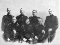 Recognosceringsholdet fra 1921