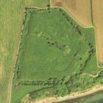 Preussisk Fort XII, Dybbøl