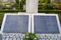 Efter 1864 var Nordslesvig tysk og sønderjyder indkaldtes til tysk krigstjeneste