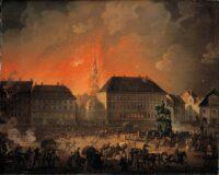Nyere Dansk Militærhistorie. Det engelske bombardement i 1807