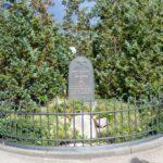 Grave på Garnisons kirkegård og mindesten, 226 faldne