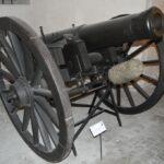 Artilleriet 1864, 24 pund granatkanon