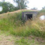 Zeppelinbasen i Tønder, Ammunitionsbunker