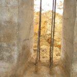 Bunkeren Elfriede i Arrild Ferieby