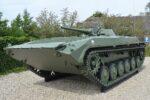 Danske anlæg fra den kolde krig, BMP 1