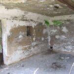 Rum i ammunitionsbunker