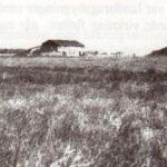 Sikringsstilling Nord Drengsted Batteri 1921