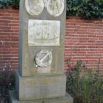 Grave Holmens kirkegård, Christian Trepka