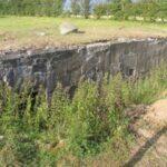 Intakte Bunkere fra Gl. Torsbjerg batteri, mandskabsbunker