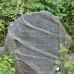 Grave på Garnisons kirkegård og mindesten, PRLR P. Hindenburg, Arnkil