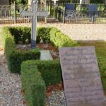 Grave og mindesten på Kolding kirkegård, Andreas Andreasen 13 marts