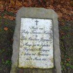 Grave og mindesten på Kolding kirkegård, 2 danske 8. marts