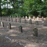 Krigsfangegravene i Løgumkloster