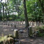 Løgumkloster krigsfangegravene