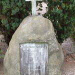 Grave på Garnisons kirkegård og mindesten, SKLT J.S.G Lundegren, Dybbøl