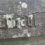Pionerbroen i Bevtoft 1917