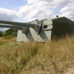 Stevnsfortets artilleri, pjece 2
