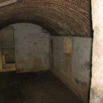 Bunkere på Pothøj, mandskabsrum i maskingevørbunker
