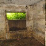 Bunkere på Pothøj, skytsrum