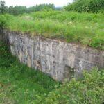 Bunkere på Pothøj, maskingeværbunker