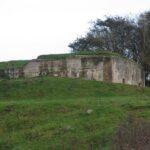 Bunkere på Pothøj, observationsbunker