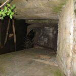 Bunkere på Pothøj, observatørens plads