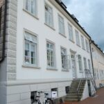 Kommnadantskabet i Rendsborg