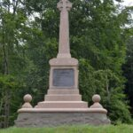 Monumenter ved Sankelmark