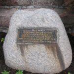 Grave og mindesten på Sct Maria kirkegård, 3 Preussiske soldater