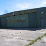 Nike Firing Area Sigerslev 2011, hangar B