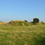 Forter og skanser, Kapitaltraversen i Preussisk Fort X, Dybbøl