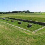 Forter og skanser,blokhuset i dansk skanse VIII