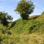 Forter og skanser, vold og grav Preussisk skanse VII, Dybbøl